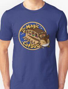 The Magic Catbus Unisex T-Shirt