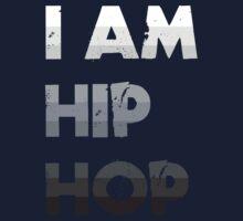 I AM HIP HOP Kids Tee