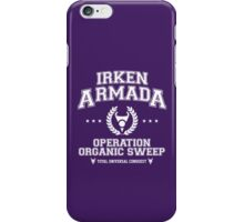 Irken Armada iPhone Case/Skin