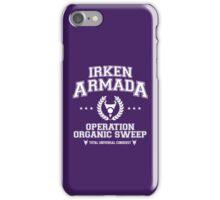 Irken Armada iPhone Case/Skin