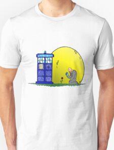 Rose & the Tardis T-Shirt