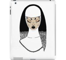 A Nun iPad Case/Skin