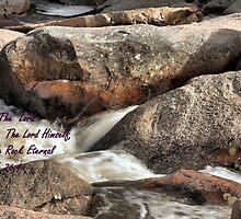 Isiah 26:4 by rjorg