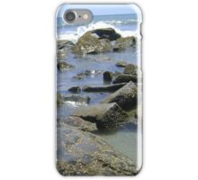 Rocky Water iPhone Case/Skin
