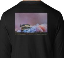 EX5LTR UBC Burn Out Long Sleeve T-Shirt