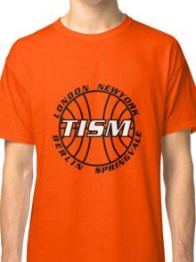 London, New York, Berlin, Springvale Classic T-Shirt