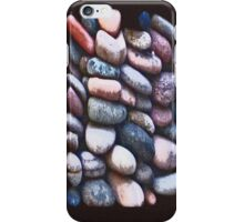 pile of rocks iPhone Case/Skin