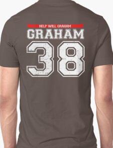 Team #Help Will Graham T-Shirt
