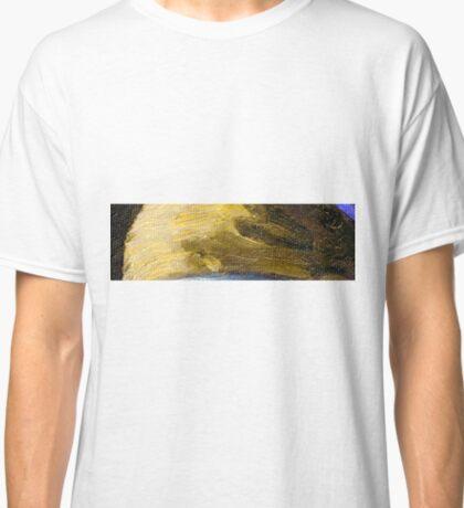 Brushstrokes Classic T-Shirt