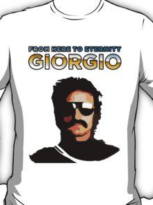 Giorgio Daft T-Shirt