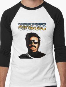 Giorgio Daft Men's Baseball ¾ T-Shirt
