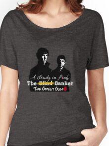 Sherlock Series 1 Women's Relaxed Fit T-Shirt