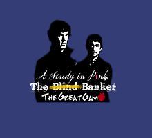 Sherlock Series 1 T-Shirt