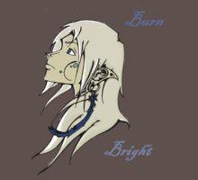 Burn Bright - Elf by foriamtheowl