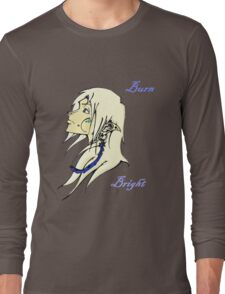 Burn Bright - Elf Long Sleeve T-Shirt