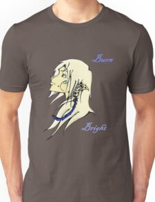 Burn Bright - Elf Unisex T-Shirt