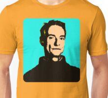 Roy Lichtenstein Unisex T-Shirt