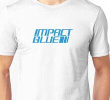Impact Blue Unisex T-Shirt