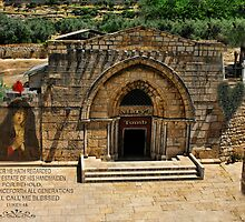 )̲̅ζø̸√̸£ *•.¸♥♥¸.•* TOMB OF THE VIRGIN MARY IN JERUSALEM*•.¸♥♥¸.•* )̲̅ζø̸√̸£ by ╰⊰✿ℒᵒᶹᵉ Bonita✿⊱╮ Lalonde✿⊱╮