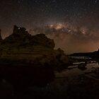 Milkypan by Robert Mullner