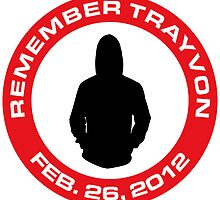 Remember Trayvon by newsphoto