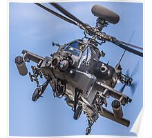 AAC Apache Poster