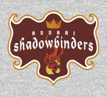 Asshai Shadowbinders Kids Clothes