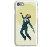 immerse   iPhone Case/Skin
