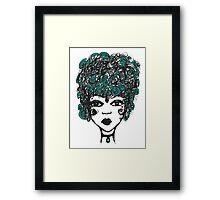 Annabella Framed Print