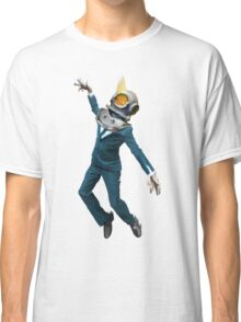 immerse   Classic T-Shirt