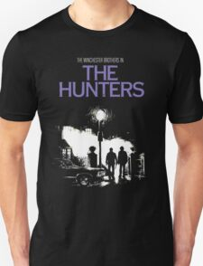 The Hunters (Supernatural & The Exorcist) Unisex T-Shirt