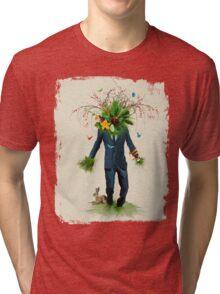 Roots Tri-blend T-Shirt