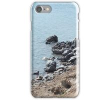 The Dead Sea البحر الميت  iPhone Case/Skin