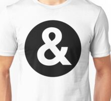 Ampers[and] Unisex T-Shirt
