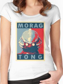 Morag Tong Women's Fitted Scoop T-Shirt