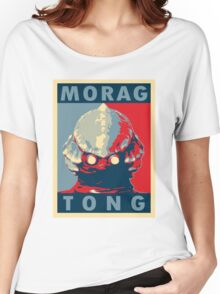 Morag Tong Women's Relaxed Fit T-Shirt