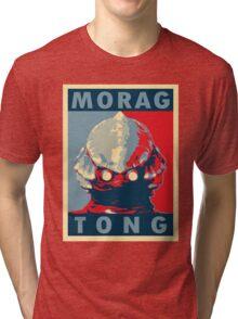 Morag Tong Tri-blend T-Shirt