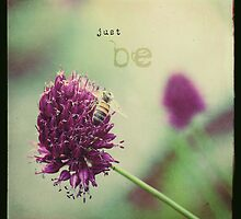 just be by Kelly Letky