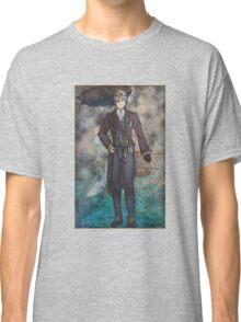 Steampunk America Classic T-Shirt