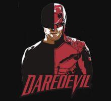 Daredevil One Piece - Short Sleeve