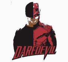 Daredevil One Piece - Short Sleeve