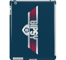 Kaiju Danger Zone iPad Case/Skin