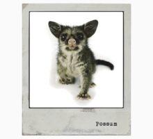 Possum Polaroid Kids Clothes