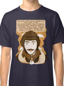 RAF Banter sepia Classic T-Shirt