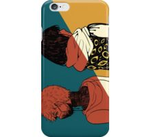 black sheep iPhone Case/Skin