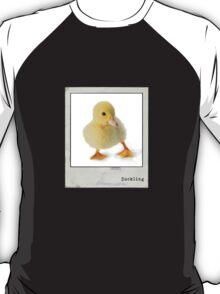 Duckling Polaroid T-Shirt