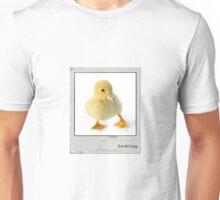 Duckling Polaroid Unisex T-Shirt