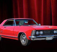 1964 Buick Riviera III by DaveKoontz