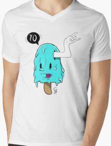 I-scream Mens V-Neck T-Shirt