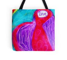 I Give You My Heart ♥ Tote Bag